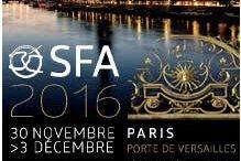 Le Congrès de la Société Française d'arthroscopie 2016