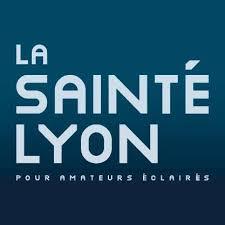La Sainté Lyon 2018